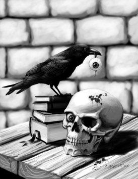 horror writing macabreadore